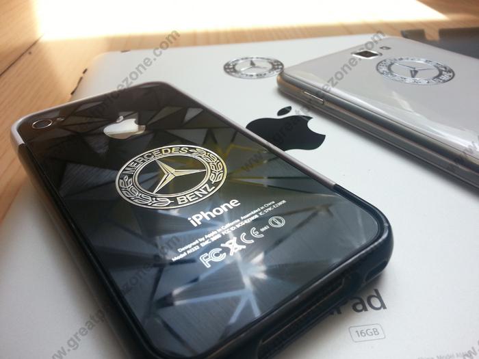Mercedes Benz Sticker Vinyl Decal Ebay